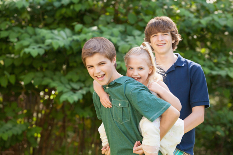 5 Reasons to Consider Adopting an Older Child