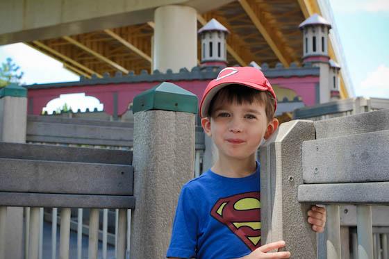 Sawyer Point Playground 1