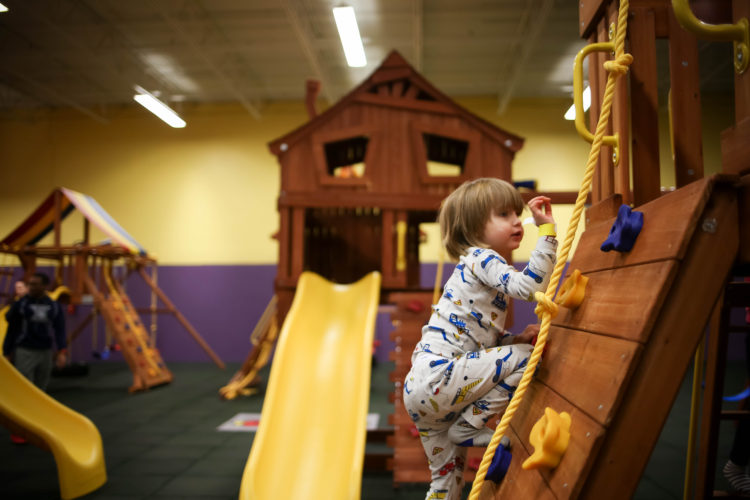 Ultimate Guide To Indoor Playgrounds In Cincinnati Cincinnati