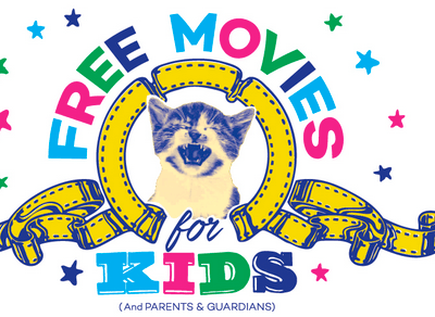 Free Summer Movies for Kids