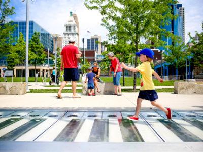 100 Things Every Cincinnati Kid Needs To Do